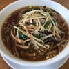 春雷 - 料理写真:酸辣湯麺