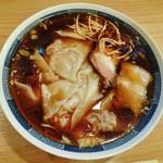 麺酒盗ざい八