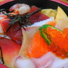 まるなか - 料理写真:海鮮丼