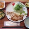 八海山みんなの社員食堂 - 料理写真:八海定食(肉) 1000円