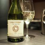 61067697 - 白ワインボトル「カリテラ・トリビュート・シャルドネ」チリ