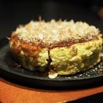L'ajitto - 山芋ふわとろ焼き¥1,200