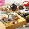 高崎ビューホテル - 料理写真:日本料理「歌留多」1・2月四季彩膳
