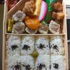 崎陽軒 - 料理写真:蓋を開けて
