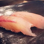 なきざかな –鳴魚- - かんぱち