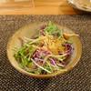 とぶ - 料理写真:サラダ