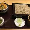 蕎麦群 - 料理写真: