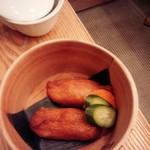 HIGASHIYA GINZA - 「茶間食」一の盆