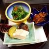 サンホテル やまね - 料理写真:前菜五種盛り
