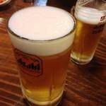 61091336 - 生ビール