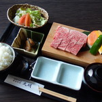 飛騨牛焼肉・韓国料理 丸明 - 料理写真: