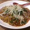 中国料理 王さん - 料理写真:・タールーメン 680円