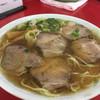 中華そば まるせい - 料理写真: