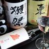焼野菜工房 TUPAI - ドリンク写真:こだわりの日本酒