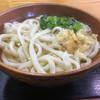 オハラうどん - 料理写真:かけうどん( ´∀`)230円