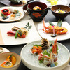 日本料理 空海 - メニュー写真: