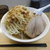 ラーメン荘 夢を語れ - 料理写真:ラーメン 野菜増 ¥750-