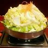 びわこ食堂2 - 料理写真:提供されてすぐの状態