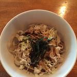 蕎麦太郎カフェ -