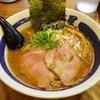 濃厚煮干しそば 麺匠 濱星 - 料理写真:濃厚煮干しそば 750円