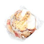 Boulangerie Miyanaga - 徳島産れんこんパン (210円) '16 3月中旬