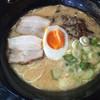 博多らーめん 十風 - 料理写真:B定食のラーメン