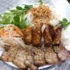 サハラ アジアンレストラン - 料理写真:ブンチャ