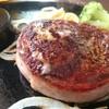 ステーキのあさくま  - 料理写真:フィレとホタテのあさくまステーキ¥2,580(+税)