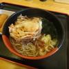 蕎麦たつ - 料理写真:朝セットB