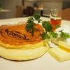 cafe dining cocochi - 料理写真:至福のパンケーキ プレーン