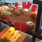 BAKEHOUSE Mere - 料理写真: