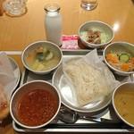 給食当番 - スペシャル給食セット   ¥1500