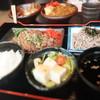 炭火居酒屋 炎 - 料理写真:牛タンご膳
