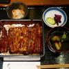 うなぎ 徳 - 料理写真:鰻重(上)3250円