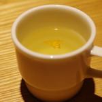焼鳥 今井 - スープ