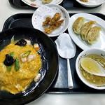 餃子の王将 近江店