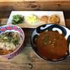 Biff - 料理写真:「鯛茶漬けカレー」1,200円