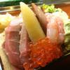 寿司処 博 - 料理写真:特盛りちらし2000円