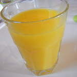bills - オレンジジュース