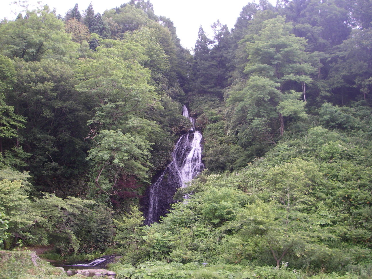 滝の茶屋 孫左衛門