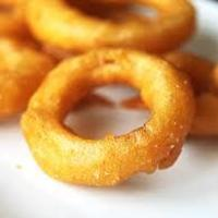 Onion Rings スペイン風オニオンリング