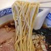 らーめん一 - 料理写真:たまねぎらーめん(麺)