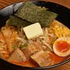 麺屋昇神 - 料理写真: