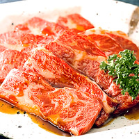安心・安全の国産肉を使用