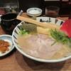七志 - 料理写真:こくまろ(大盛)864円