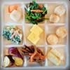 さんち家 - 料理写真:野菜ビュッフェ。