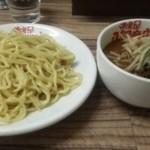 61210099 - 味噌つけ麺(並)¥800