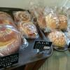 いのパン店 - 料理写真: