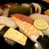 鮨暁 - 料理写真:お寿司