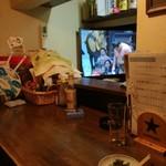 赤まる - テレビは相撲